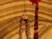 Dónde están enterrados arzobispos Toledo