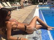 "Joana Sanz: ""Dani Alves maduro cariñoso"""