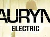 Auryn presenta nuevo single, 'Electric'