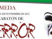 Cineteca Alameda presenta Maratón Terror 2015