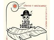 William Folkners Loco Moretti directo