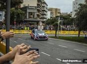 Rally RACC Catalunya-Costa Daurada. tramo tramo.