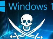 Después todo, Microsoft dará Windows gratis piratas