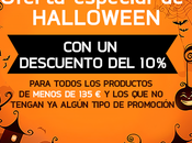 Pasa Halloween miedo MyTrendyPhone