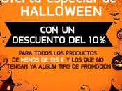 Pasa Halloween miedo MyTrendyPhone
