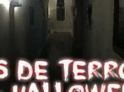 Juegos Terror para jugar Halloween