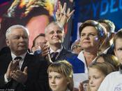 """Elecciones Polonia: gana partido """"Orbánista"""""""