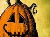 historia Samain (Halloween)