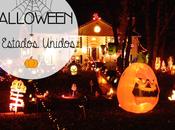 ¿Cómo celebra Halloween Estados Unidos?
