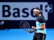 Rafa Nadal envía David Ferrer Masters Londres