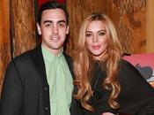 Detienen hermano Lindsay Lohan Nueva York