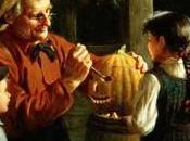 """""""Cómo Samhain pasó Halloween"""""""