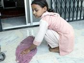 pesar leyes, trabajo infantil perdura India.