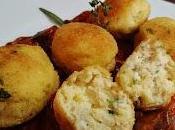 Albóndigas patatas