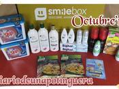 Smilebox Octubre especial Belleza Caja Navidad!