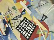 Retrospectiva Kandinsky Centro Cibeles