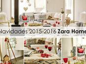 Navidad 2015-2016 Zara Home