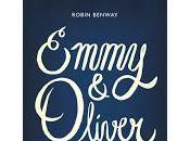 Reseña: Emmy Oliver Robin Benway