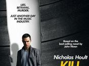 "Otro póster para ""kill your friends"" nicholas hoult"