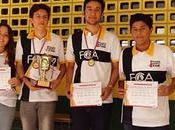 PasionAjedrez.com campeón nacional juvenil Costa Rica 2015