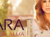 Tamara publica nuevo disco, calla alma'