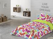 Ropa cama cuna Coolkids