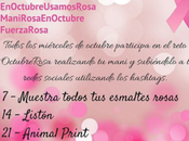 Reto #OctubreRosa