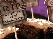 """Niños... cocina (III) serio este cementerio"""""""