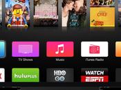 Cómo puede configurar Apple para manejar volumen encedido televisor