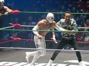 Lewis Hamilton luchó contra Místico México