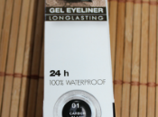 Eyeliner Waterproof Pierre Rene