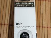Eyeliner Waterproof Pierre Rene