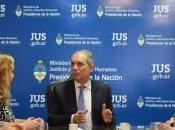 Argentina. FALGBT Ministerio Justicia avanzan promoción derechos LGBT