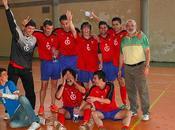 Arbitros Ourense: Fotos últimas temporadas (Tercera última entrega)