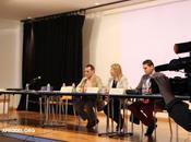 """Éxito participantes Jornadas """"Iniciativas Locales para Fomento Empleo, Formación Promoción Económica"""", organizadas APRODEL"""
