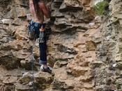 Denunciados varios escaladores apertura equipamiento vías Parque Natural Sierra Cañones Guara