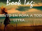 Book Tag: Viento popa toda letra