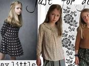 Stay little, just girls