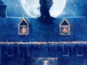 "Segundo póster oficial para ""krampus maldita navidad"""