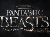 """Warner bros. pictures revela logos oficiales """"animales fantasticos como encontrarlos"""""""