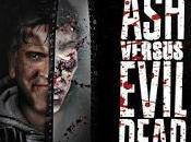 puñado series: Evil Dead