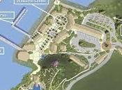 "Inauguran oficialmente terminal cruceros ""Ambe Cove"""