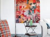 Eclecticismo Salón-IDEAS CONSEJOS.