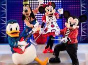 Disney live! mickey´s music festival sorteo
