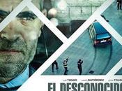 """Desconocido. Amenazas persecuciones road"""" pero Made Spain"""