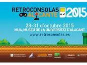 Crónica RetroConsolas Alicante 2015. perla escondida entre eventos retro