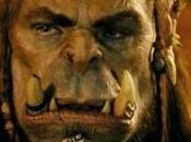 Primer teaser para 'Warcraft: origen'