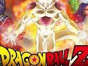 Dragon Ball resurrección regreso.