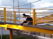 Denuncia ciudadana obliga autoridad acabar puente Muñoz