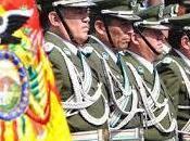 Experiencia Policia Boliviana